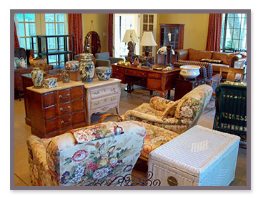 Estate Sales - Caring Transitions Greater Fort Worth